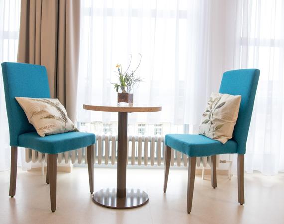 Entspannen Sie im Landhotel Kräuterberg'l Kreischa