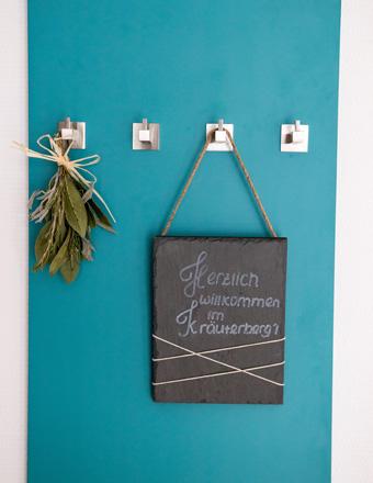 Herzlich willkommen bei uns im Landhotel Kräuterberg'l Kreischa!